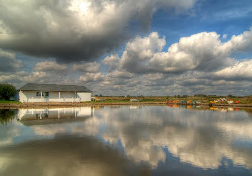 Southwold boating lake to have water levels topped up